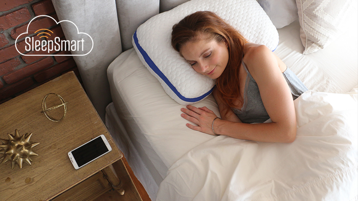 SleepSmart Kickstarter Campaign