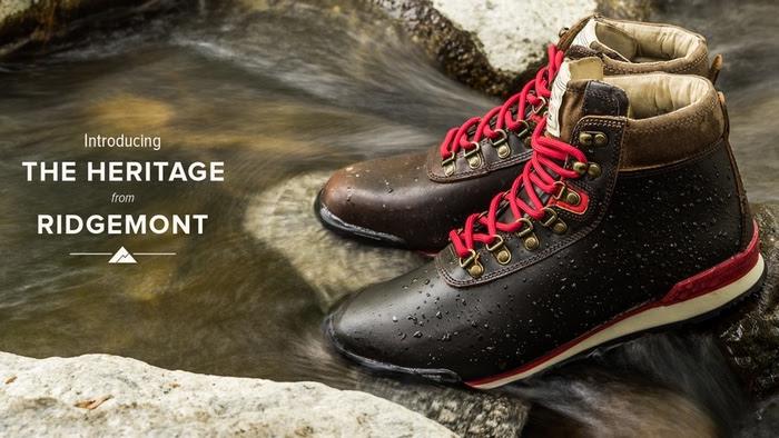 Ridgemont Kickstarter Campaign