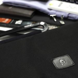 PLIQO Garment Bag
