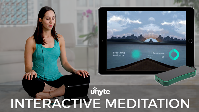 Unyte Interactive Medication