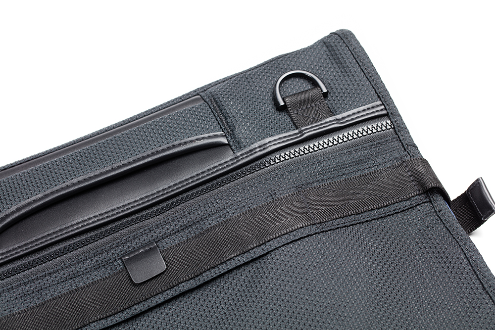 D-Ring detail of PLIQO Carry-On